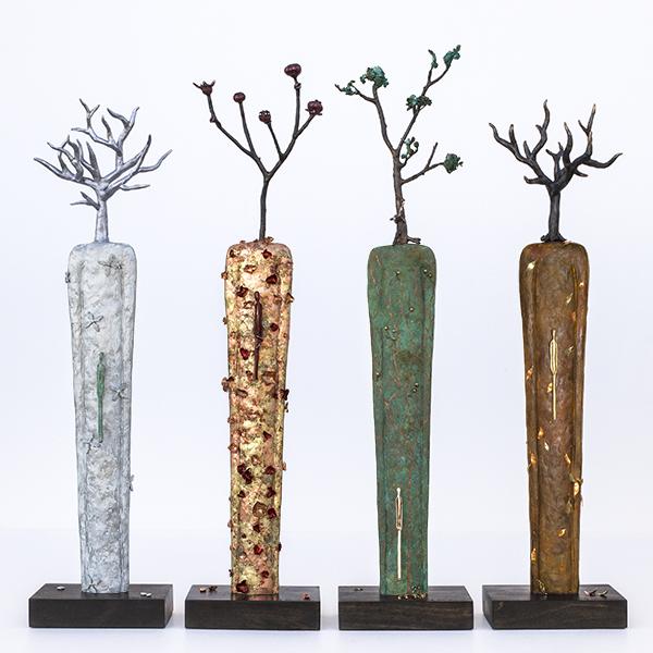 The Seasons Of My Imagination (600)